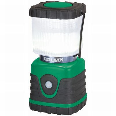 Rechargeable 600 Lumen Lantern with CREE, LED & USB