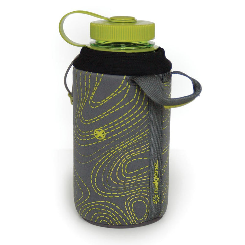 Nalgene Wide Mouth Water Bottle Neoprene Sleeve Carrier - Aussie Storm Shop ABN 38906576992
