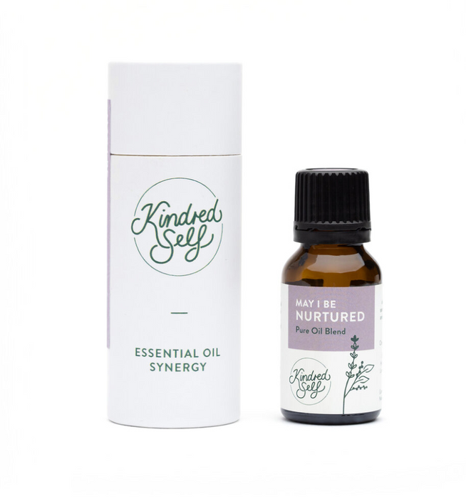 Kindred Self 'May I Be Nutured' Pure Blend 20ml Bottle