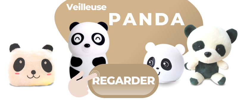 Collection Panda