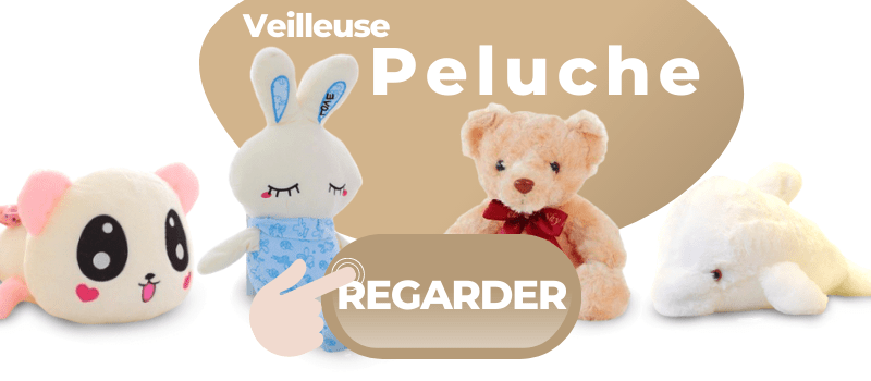 Collection peluche