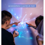 Veilleuse Projection Chat