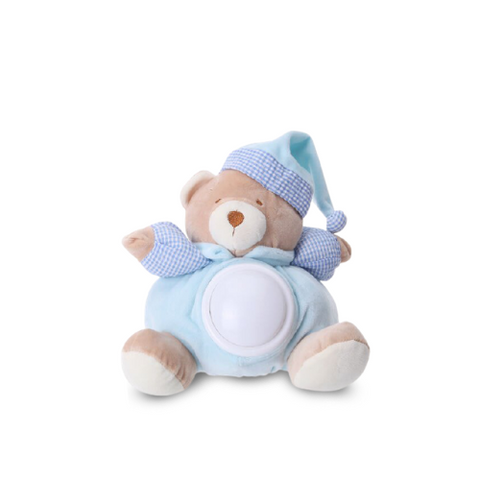 Veilleuse Peluche Projection