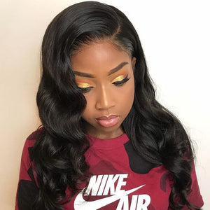 360 Lace Frontal Wig Body Wave