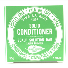 Load image into Gallery viewer, SCALP SOLUTION - Solid Conditioner Bar