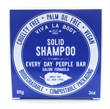 Load image into Gallery viewer, Solid Shampoo - Every Day People Bar