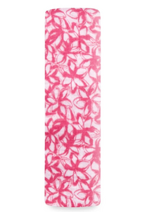 Cotton Muslin Swaddle - PINK COVE