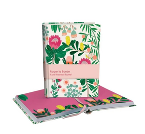 Notebook - NATIVE FLORAL