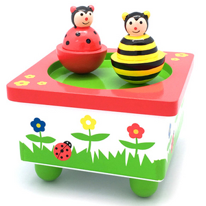 Music Box - BEE & LADYBIRD