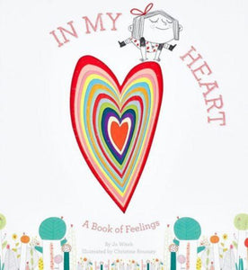 JO WITEK : In My Heart