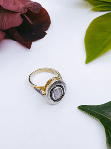 Sarasa Diamond Ring