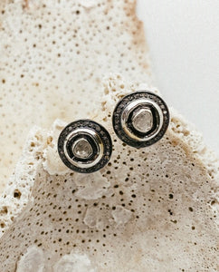 Saachi Diamond Studs