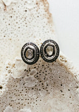 Load image into Gallery viewer, Saachi Diamond Studs