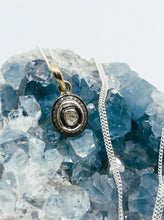 Load image into Gallery viewer, Saachi Diamond Pendant