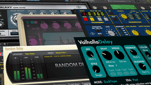 Our best 5 FREE PLUGINS picks for 2020