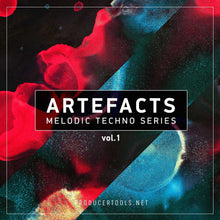 ARTEFACTS - Melodic Techno series