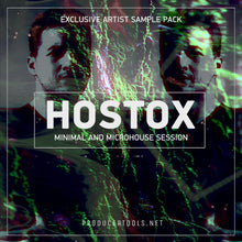 exclusive artistpack by HOSTOX