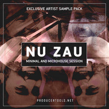 exclusive artistpack NU ZAU