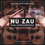 exclusive artistpack NU ZAU - producertools.net