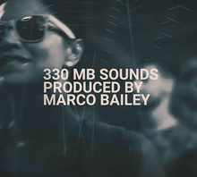Materia presents MARCO BAILEY artistpack