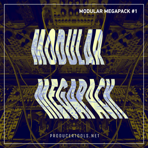 MODULAR MEGAPACK 1# - producertools.net