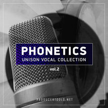 PHONETICS - the unison vocal collection Vol.2