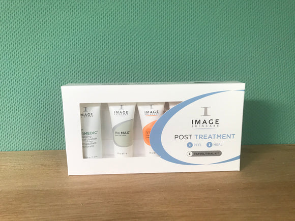 POST TREATMENT - Trial Kit