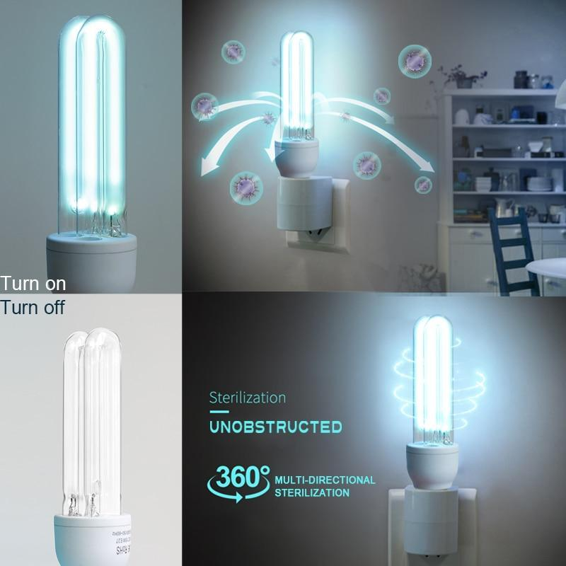 Germicidal Light - Germicidal Lamp