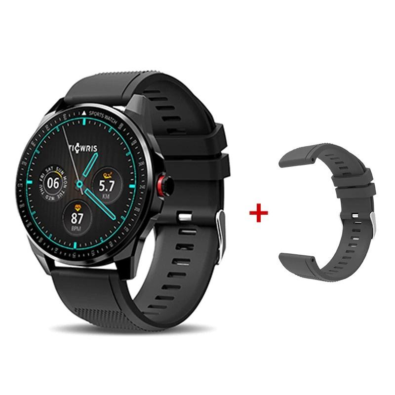 Smart Watch Men 31 Sports Modes Waterproof Wearables