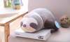 Image of Sloth Stuffed Animal l Big Sloth Plush Toy