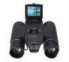 Image of Binoculars with Camera