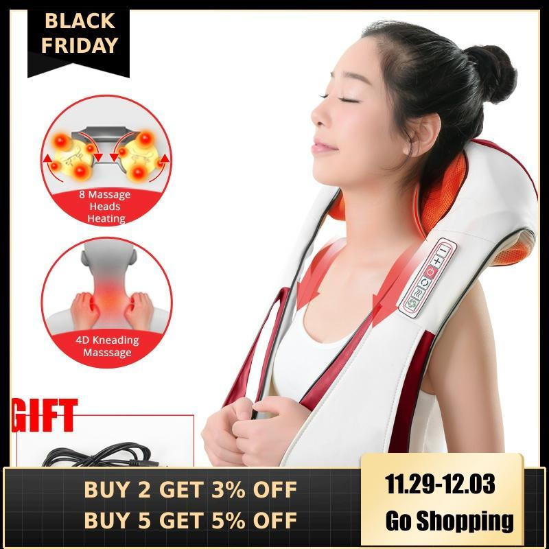 Massager with Heat - Heat massager