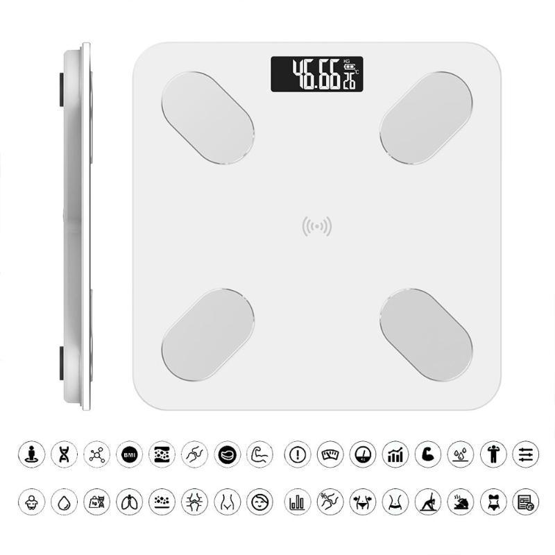 Bluetooth scale - Smart Scale