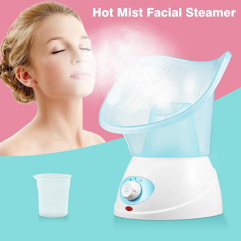 Steam Face At Home Best Facial Steamer 2019