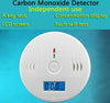 Image of Smoke and Carbon Monoxide Detector