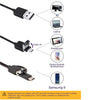 Image of 3 in 1 HD Inspection Endoscope For Phone l Wifi Endoscope