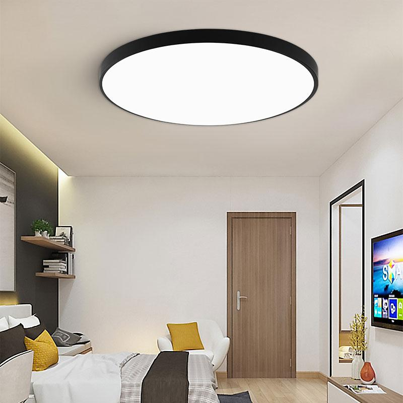 Led Ceiling Lights - Modern Ceiling Lamps