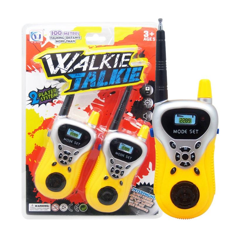 Kids Walkie Talkies - Boys Walkie Talkie