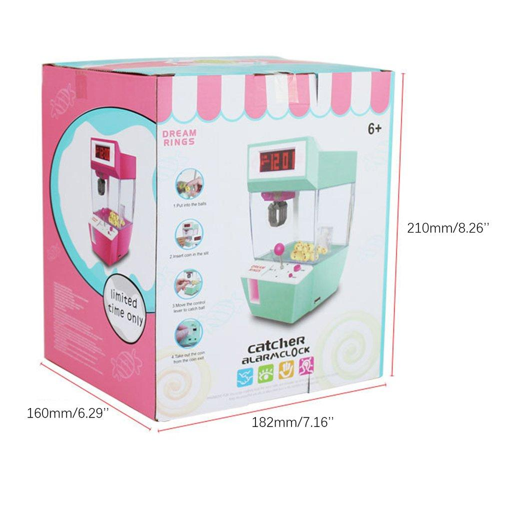 Mini Claw Machine - Mini Grabber Machine