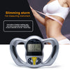 Image of Body Fat Analyzer - Body Fat Percentage Calculator