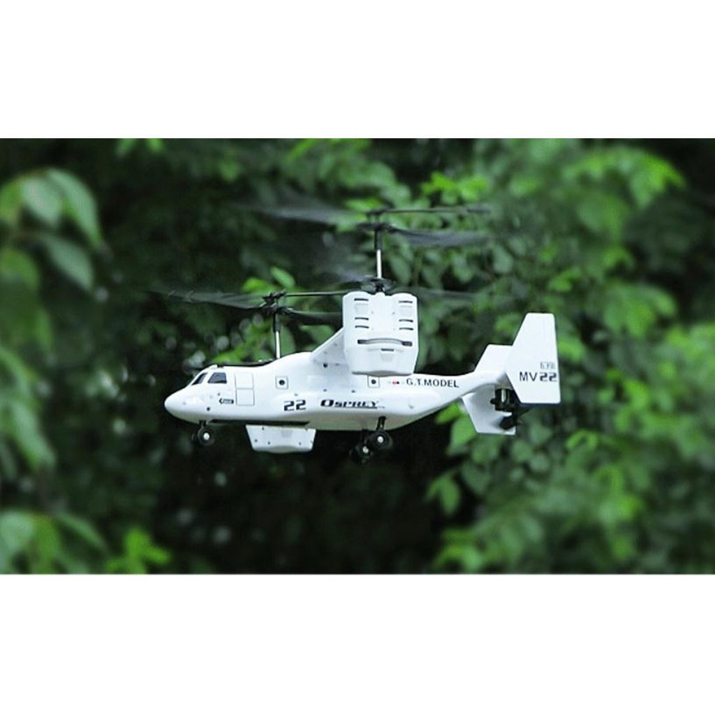 Fashion Osprey Transport Aircraft 4.5 CH 2.4G RC - Balma Home