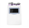 Image of 5 in 1 Vacuum Ultrasonic Cavitation RF Fat Reduction Laser Lipo Machine