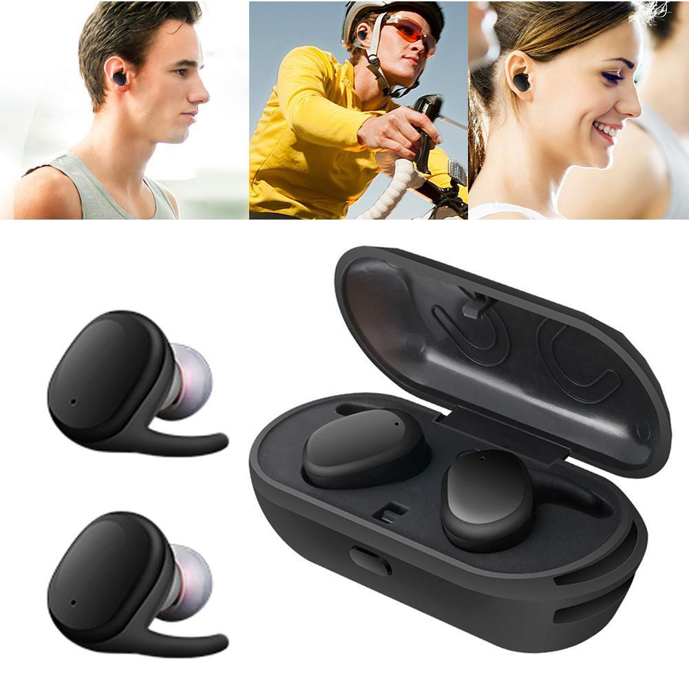 Waterproof Mini Wireless Earbuds