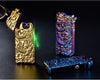 Image of Dragon Plasma Lighter - Balma Home