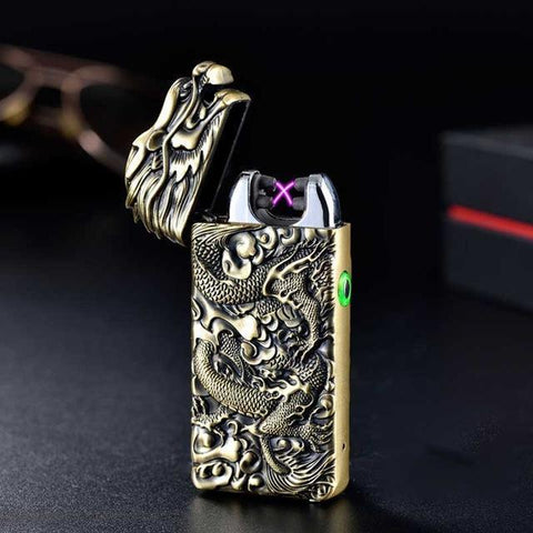 Dragon Plasma Lighter - Balma Home