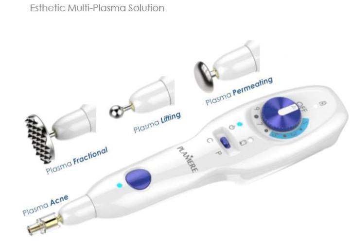 Plamere Plasma Pen Esthetic Multi solution