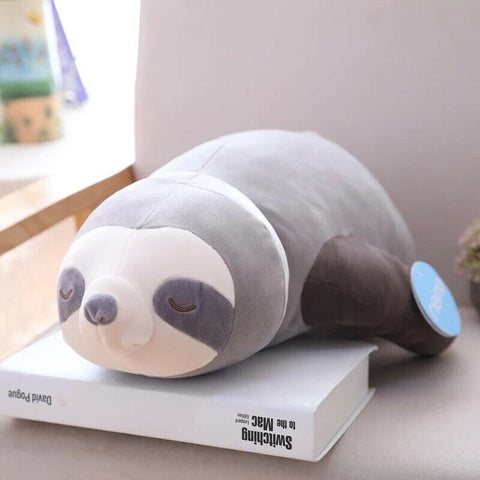 Sloth Stuffed Animal l Big Sloth Plush Toy