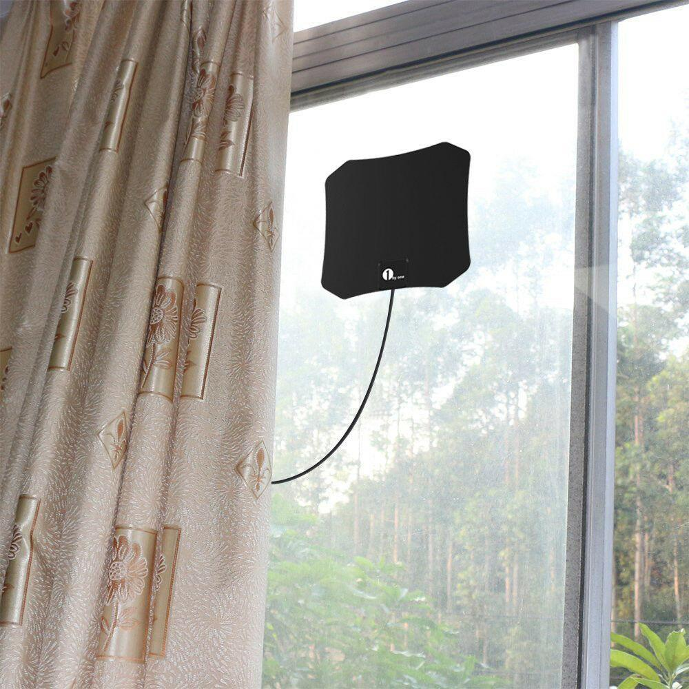 Indoor Satellite HDTV Antenna