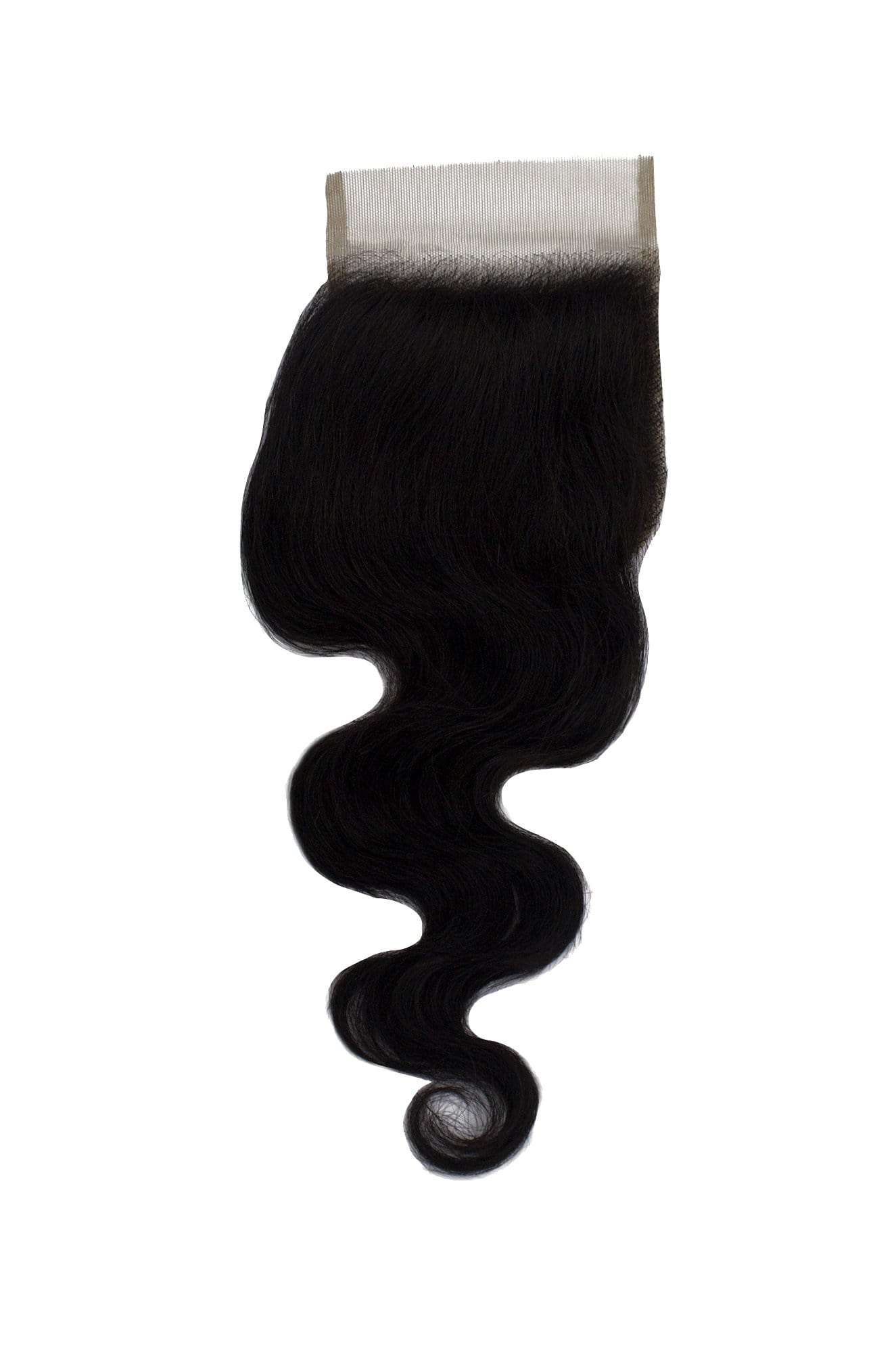 Peruvian Closure Professional Closure - Body Wave