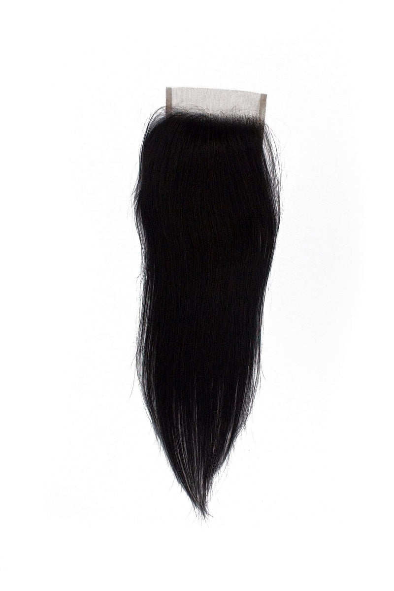 Peruvian Closure Professional Closure - Straight